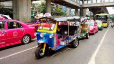 Как доехать из Бангкока в Паттайю?