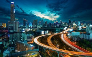 Как добраться из Бангкока на Пхукет