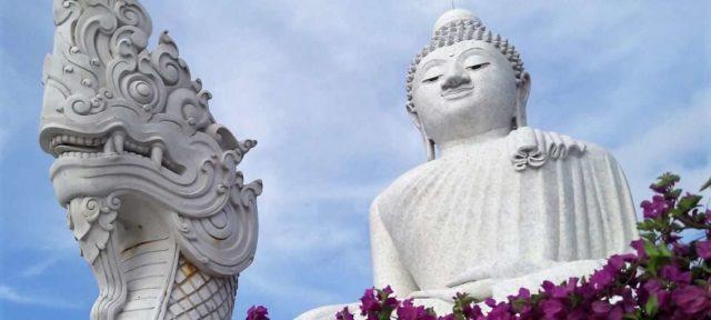 Биг Будда фото