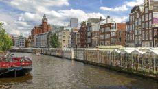 Топ 15 экскурсий в Амстердаме