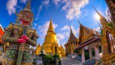 Лучшие экскурсии по Бангкоку с русским гидом