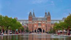 Какие музеи в Амстердаме обязательно нужно посетить