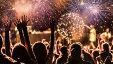 Как отметить Новый год на Пхукете?