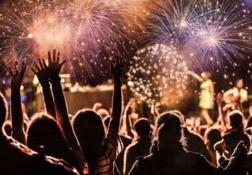 Новый год на Пхукете