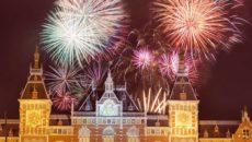 Как отметить Новый год в Амстердаме?