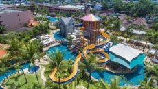 Топ 10 лучших отелей Пхукета 4 звезды с собственным пляжем