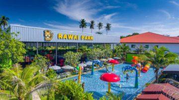 Rawai VIP Villas