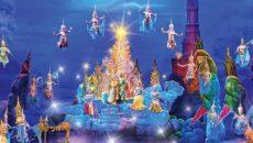 Стоит ли посетить шоу Сиам Нирамит на Пхукете?
