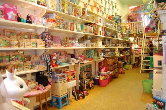 Детские магазины в Амстердаме