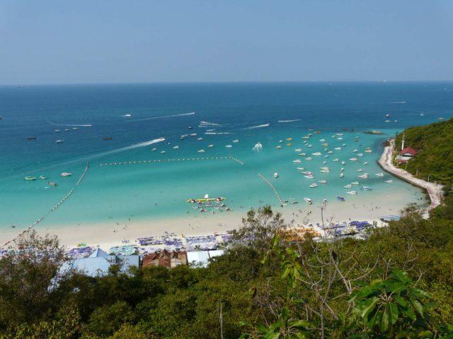 Остров Ко Пхай