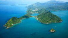 На какие острова можно съездить из Паттайи?