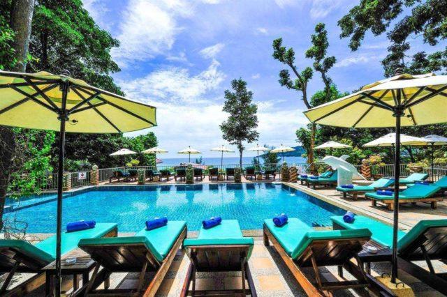 Отели Тайланда в ноябре