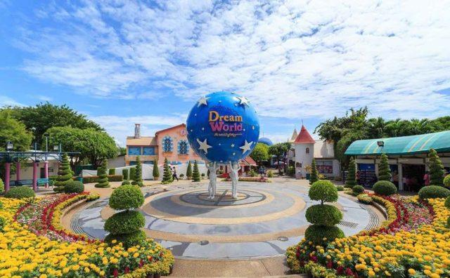 Dream world Plaza