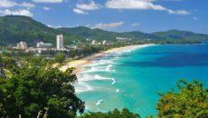 Пляж Патонг на Пхукете: что посмотреть и где остановиться