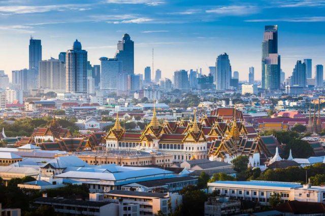 Что посмотреть в Тайланде в ноябре