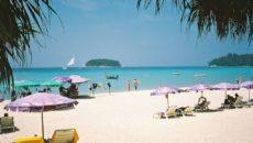 Какая погода в Тайланде в ноябре?