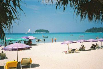 Погода в Тайланде в ноябре