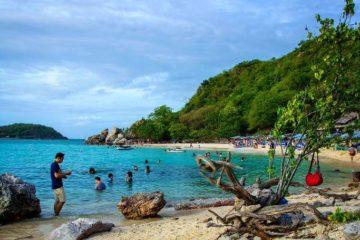 Пляж Тай Яй