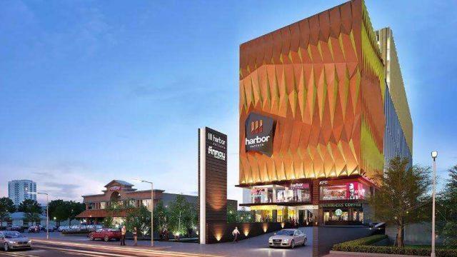 Harbor Mall Pattaya