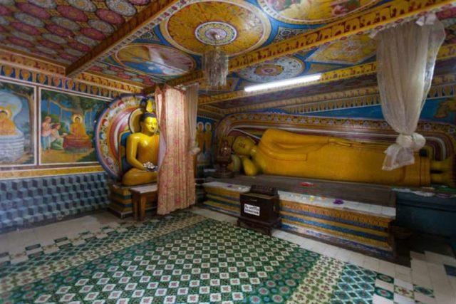 Индуистские храмы — четыре Девалайи