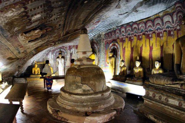 Буддийский музей