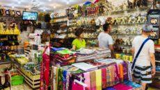 Торговые центры Паттайи