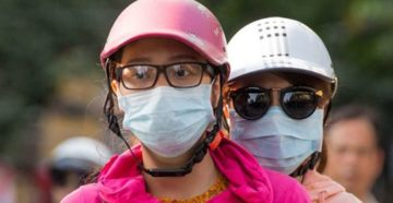 Коронавирус в Тайланде