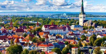 Коронавирус в Эстонии