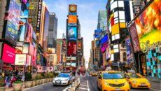 Есть ли коронавирус в США? Стоит ли ехать в страну туристам?