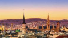 Есть ли коронавирус в Австрии? Стоит ли ехать в страну туристам?