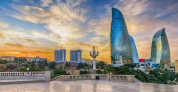 Коронавирус в Азербайджане
