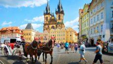Есть ли коронавирус в Чехии? Стоит ли ехать в страну туристам?
