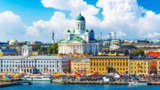 Есть ли коронавирус в Финляндии? Стоит ли ехать в страну туристам?