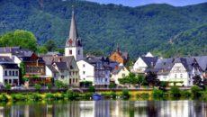 Есть ли коронавирус в Германии? Стоит ли ехать в страну туристам?