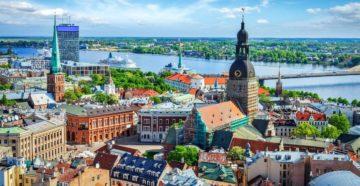 Коронавирус в Латвии