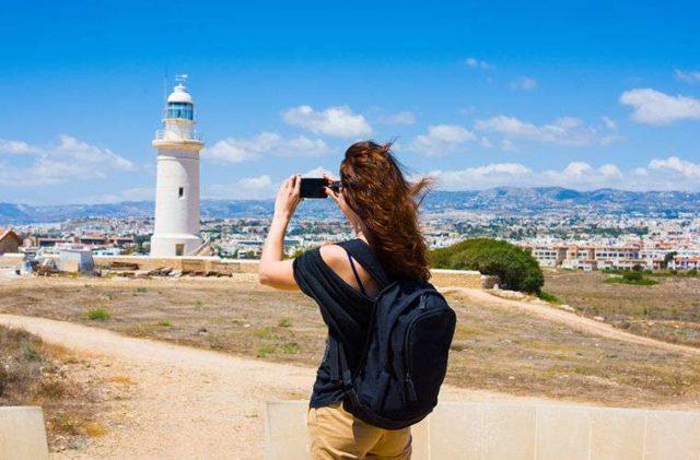 прогулка по Кипру
