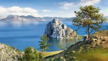 Достопримечательности Байкала