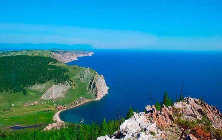 окружение Байкала