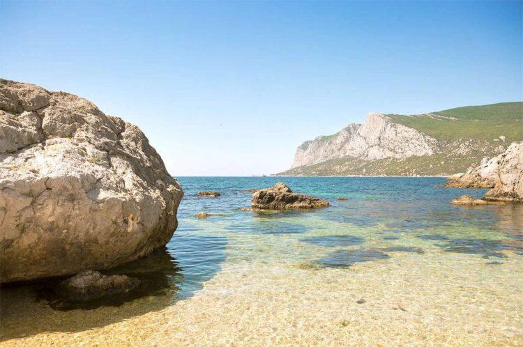 Ласпи — тихий курорт Южного берега Крыма
