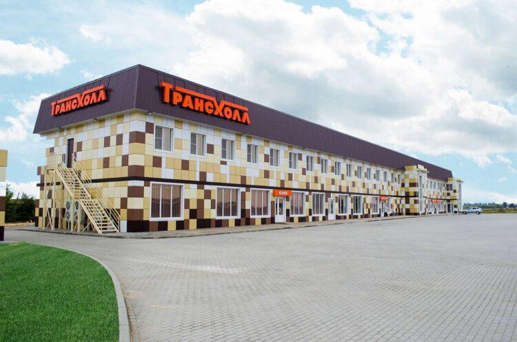 Отели на трассе Москва-Крым