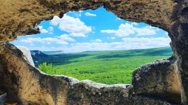 Поездка по Крыму в июле
