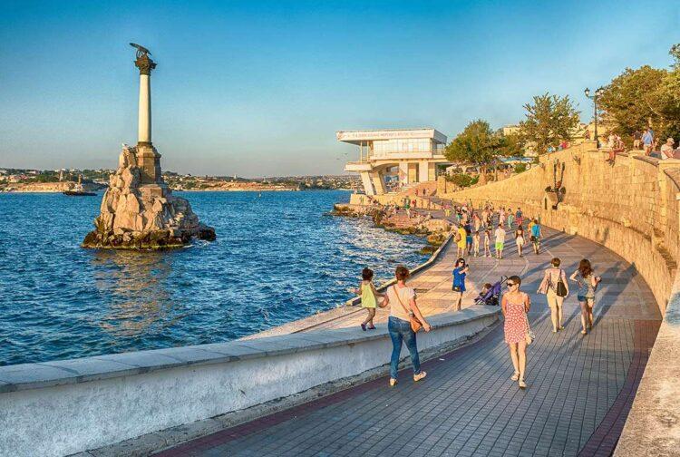 Экскурсии из Ялты в Севастополь